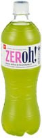 ZEROH GREEN APPLE & PASSIONFRUIT