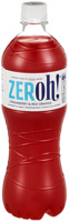 ZEROH STRAWBERRY&REDORANGE 0,8L
