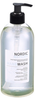 HÅNDSÅPE NORDIC NATURE 500ML