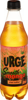 URGE SMOOTH MANGO NO SUGAR 500ML